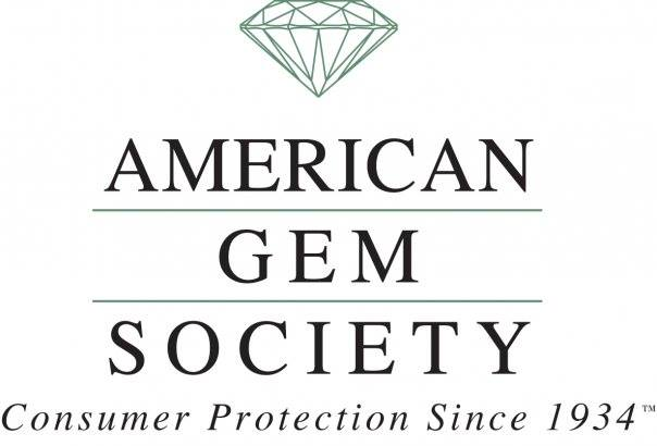 Jewelry Studio is an American Gem Society Registered Jeweler